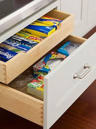 deep kitchen drawers 25 best ideas about kitchen drawers on clever