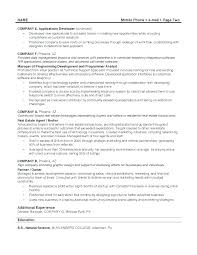 Resume Example For Students New Cover Letter For Student Resume Andaleco
