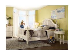 Hooker Furniture Sandcastle Queen Bedroom Group