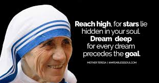Mother Teresa Quotes Magnificent Every Mother Teresa Quote That'll Fill Your Heart With Love 48 Quotes