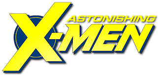 Image - Astonishing X-Men (2017) logo.png | Marvel Database | FANDOM ...