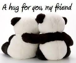 happy hug day for friends. Delighful Day Happy Hug Day Unique New Pictures Messages Quotes True Friends Panda Hug  Bears On For Friends U