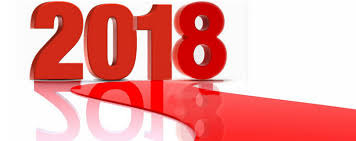 2018 – RED