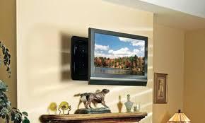 articulating flat screen tv wall mount