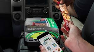 Vending Machine App Iphone Unique This Startup Wants To Turn Your Car Into A Vending Machine KRDO