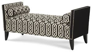 bench with arms. Bedroom Bench With Arms For Inspiration Ideas After Eight Black Onyx Arm Modern 6