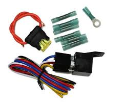 relays breakers and accessories 2843f relay installation kit pigtail fuse holder and terminals 2843f relay installation kit
