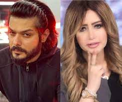 مي العيدان تعاود مهاجمتها علي يوسف بعد حذفها صورة زوجته - الإمارات نيوز