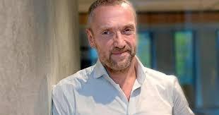 Prosus boss Bob van Dijk passes Nancy McKinstry as highest paid ...