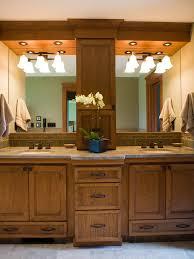Dual Bathroom Vanity Modern Designs Of Double Vanities Decoration