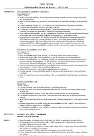 Director Resume Sample Marketing Director Resume Samples Velvet Jobs 8