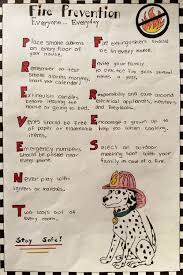 shelton fire prevention contest winners are honored shelton herald the winning fourth grade fire prevention poster by long hill school student kendyll flamini