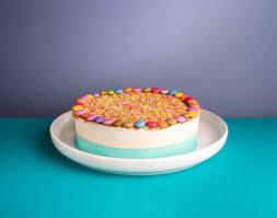 Party Cake Joes Icecream