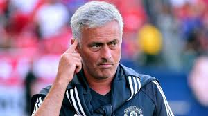 Image result for jose mourinho images