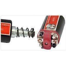shs high torque motor long
