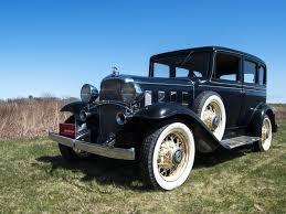 Auctions - 1932 Chevrolet Confederate Sedan NO RESERVE | Owls Head ...