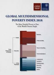 Mpi Organisational Chart The Global Multidimensional Poverty Index Mpi Eadi