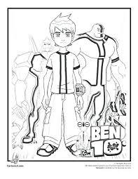ben 10 colouring book coloring free coloring page site ben 10 colouring book pdf aea