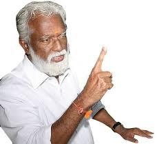மார்க்சிஸ்ட் கம்யூனிஸ்டு கட்சியால் ஒரு போதும் பா.ஜ., அழிக்க முடியாது