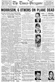 todayinneworleanshistory 1964 22chepmorrisondeathreportedon 24tp gif