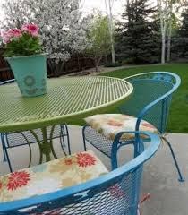 vintage wrought iron garden furniture. Interesting Idea Vintage Wrought Iron Patio Furniture 1950s Antique Ebay History Garden