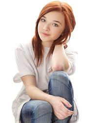 The listing beautiful teen girls