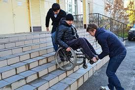 Инвалидам улучшат жилищные условия новости рынка недвижимости  Инвалидам улучшат жилищные условия