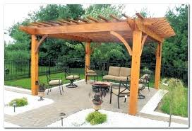 patio cover plans free standing. Wood Patio Covers Cover Plans Free Standing Blueprints Co N