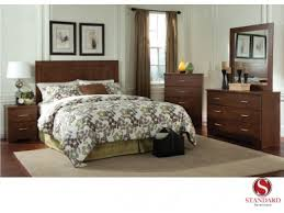 Kennedy 3 Piece Queen Bedroom Set