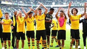 We did not find results for: Borussia Dortmund Das Sind Die Gehalter Der Bvb Spieler 2019 2020