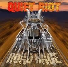 <b>Road</b> Rage (<b>Quiet Riot</b> album) - Wikipedia