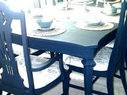 chalk paint kitchen table painting my dining room black top k chalk paint kitchen table