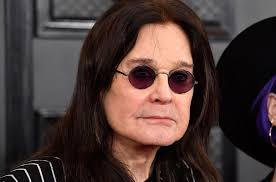Crowley, i just want you, mama, i'm coming home, iron man, scary little green men, all my life, let me hear you scream, crazy train, ozzy. Ozzy Osbourne Cancels Sxsw Appearance Due To Coronavirus Billboard