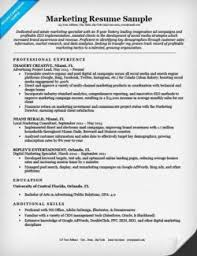 Sample Social Media Resume Social Media Resume Sample Writing Tips Resume Companion 64