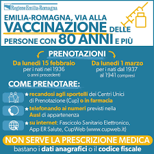 Le vaccinazioni contro il Coronavirus - Domande frequenti - Comune di  Malalbergo