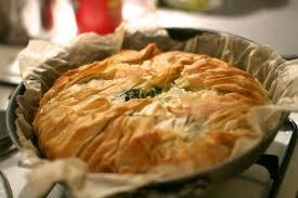 jamie s spinach and feta filo pie see original recipe at feedetgastro wordpress