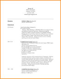 Resume Samples For Housekeeping Jobs Bio Letter Format