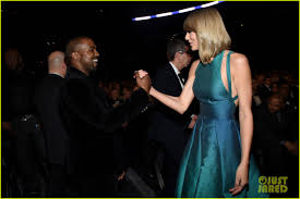 Kanye West Raps About Sex with Taylor Swift in New Song Photo.