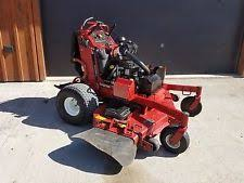 used commercial zero turn mowers comes owners manual 2012 toro 60