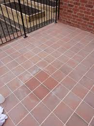 removing grout haze from quarry tiles dunle