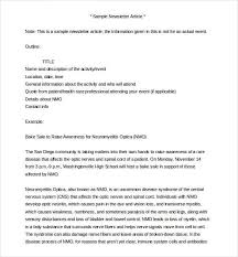 word document newsletter templates 40 word newsletter template psd pdf word format free