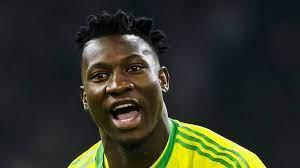 Tottenham, Man United and PSG chasing Onana - Ajax want at least €40  million