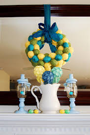Ideas For Decorating Your Home For Easter