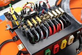 complete electric opel gt in your old fuse box old fuse box price 669 00 eur incl vat plus delivery product number