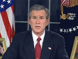 How The Bush Administration Sold The Iraq War Msnbc
