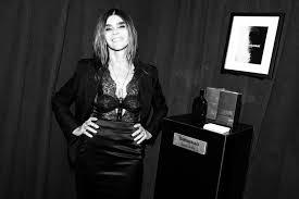 Carine Roitfeld on Kanye West, <b>Karl Lagerfeld</b> & <b>Her</b> Upcoming CR ...