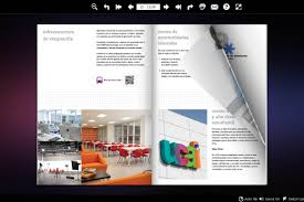 Creative Digital Brochures Ideas For Marketing, Business And ...