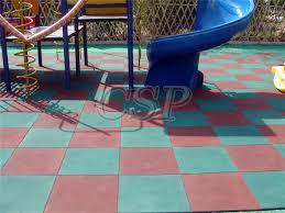 factory direct indoor rubber floor tiles kids rubber floor tiles outdoor flooring