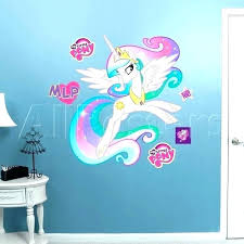 my little pony wall decals my little pony wall decals my little pony wall decor pony