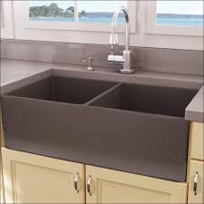 um size of kitchen room magnificent reinhard double bowl fireclay farmhouse sink waterworks fireclay farmhouse
